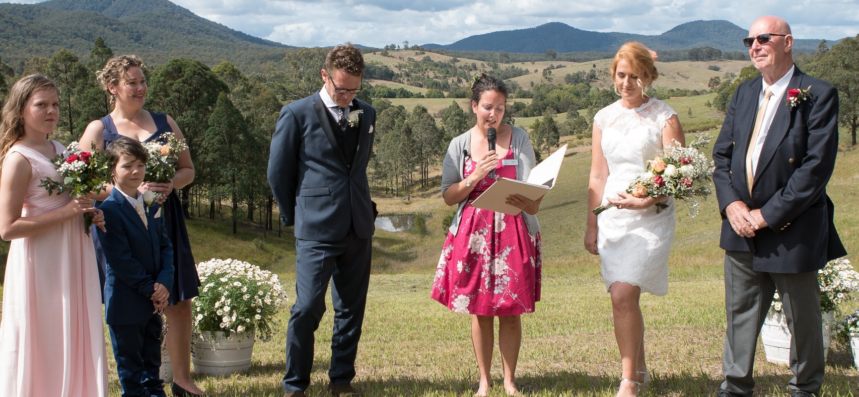 Defining Moments by Anouk - Marriage Celebrant in Newcastle Hunter Valley Port Stephens and Lake Macquarie