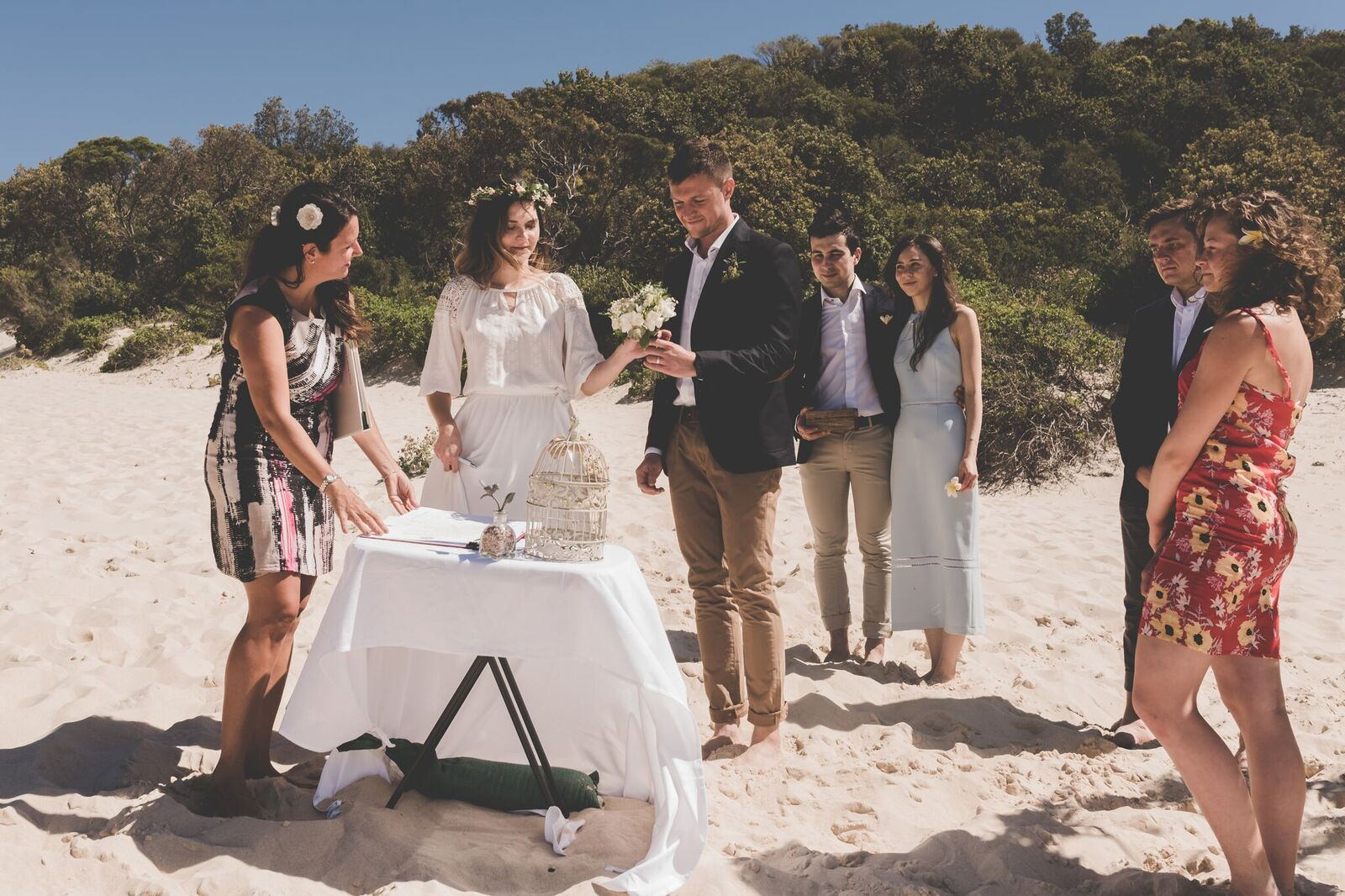 Contact Anouk - Marriage Celebrant in Newcastle Hunter Valley Port Stephens and Lake Macquarie